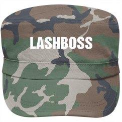 LASHBOSS