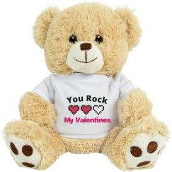 rock my valentines