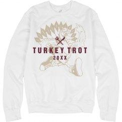 Turkey Trot Race