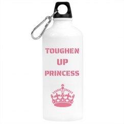 Toughen Up Princess