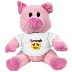 Neveah Favorite Animal