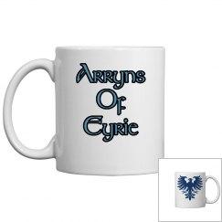 Arryns Mug