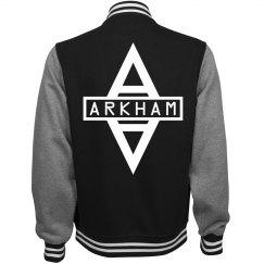 Arkham City Costume Bomber