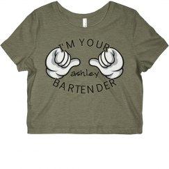 I'm Your Bartender