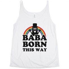 Funny BaBa-Born This Way