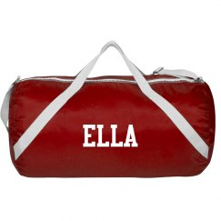 Ella sports roll bag