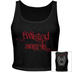 Twisted Angels HFL crop