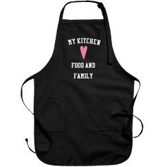 Kitchen for food & family