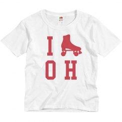 I Skate Ohio