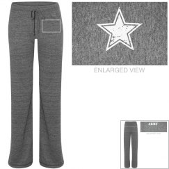 Army Sweats for Her