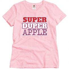 Super Duper Apple