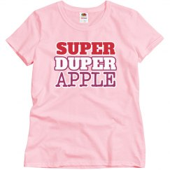 Super Duper Apple