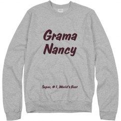 grama nancy