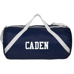 Caden sports roll bag