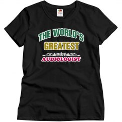 Greatest audiologist
