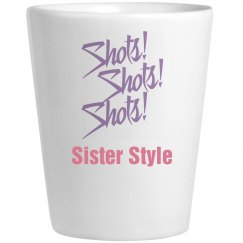 Sister Style Shots