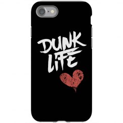 Dunk Life Phone Case