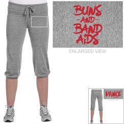 Buns and Band Aids Dance