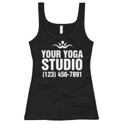 Custom Yoga Studio