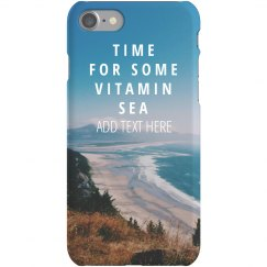 Vitamin Sea Phone Case