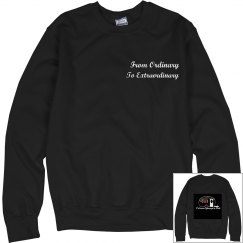 Glamper Club FireSide Sweatshirt