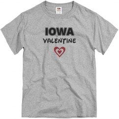 Iowa valentine
