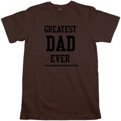Greatest Dad Ever