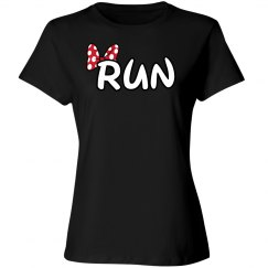 Run With Bows
