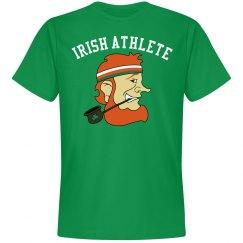 Irish Athlete