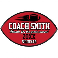 The Winning Coach