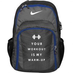 Workout Gear Bag