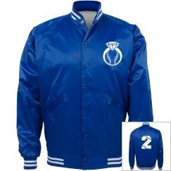 Base Ball Jacket No.2