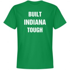 Indiana tough