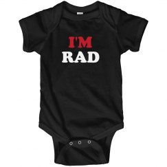 I'm Radical