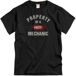 Hot Mechanic