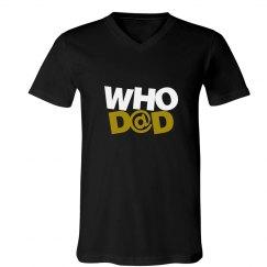 WHO DAD