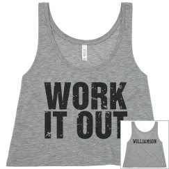 Work Out Trainer