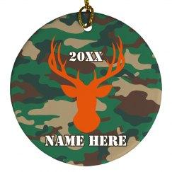 A Hunter's Christmas