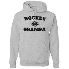 Hockey grampa