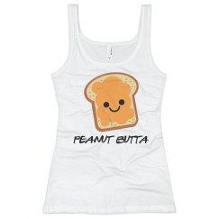 Peanut Butter BFF Shirt