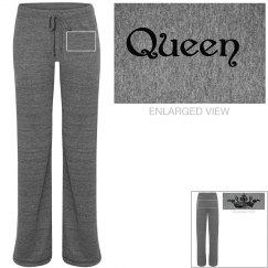 Queen pants