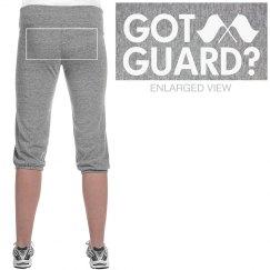 Got Guard Capri