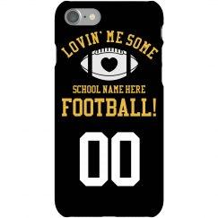 Lovin My Footballer