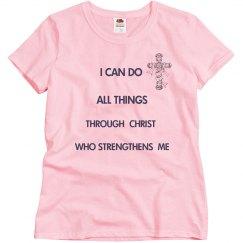 Religious God Christ