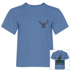 Rifles, Racks, and Deer Tracks