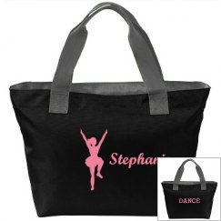 Custom Dance Bag Tote