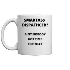 SmartAss Dispatcher