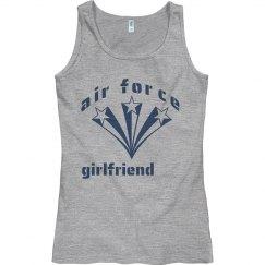 Air force girlfriend