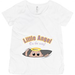 Little Angel On The Way