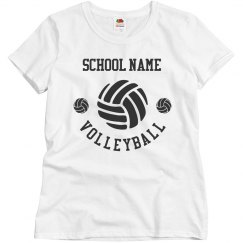 Volleyball Performance